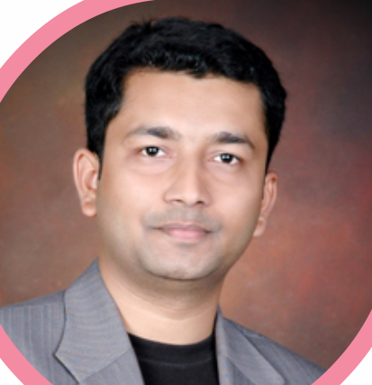 Mr. Niranjan Patil