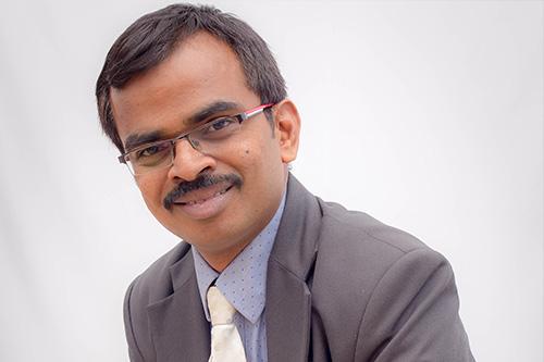 Dr. Dhanajeyan Jayavel